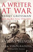 eBook: A Writer At War