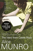 eBook: The View From Castle Rock