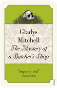 eBook: The Mystery of a Butcher's Shop