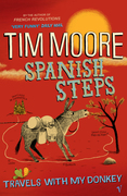 eBook: Spanish Steps