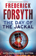 eBook: The Day Of The Jackal