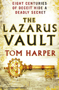eBook: The Lazarus Vault