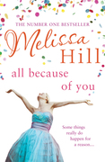 eBook: All Because of You