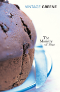 eBook: The Ministry Of Fear