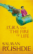 eBook: Luka and the Fire of Life