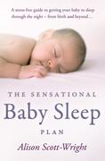 eBook: The Sensational Baby Sleep Plan