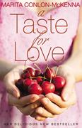 eBook: A Taste for Love