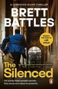 eBook: The Silenced