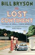 eBook: The Lost Continent