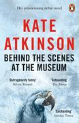 eBook: Behind The Scenes At The Museum