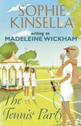 eBook: The Tennis Party
