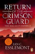 eBook: Return Of The Crimson Guard