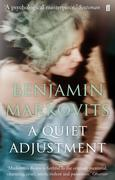 eBook: A Quiet Adjustment