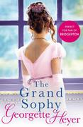 eBook: The Grand Sophy