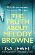 eBook: The Truth About Melody Browne