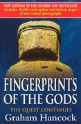 eBook: Fingerprints Of The Gods