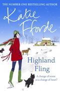 eBook: Highland Fling