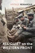 eBook: All Quiet on the Western Front
