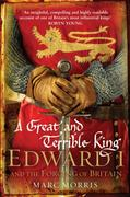 eBook: A Great and Terrible King