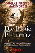 eBook: Die Bestie von Florenz