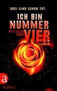 eBook: Ich bin Nummer Vier