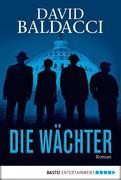eBook: Die Wächter