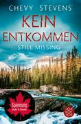 eBook: Still Missing - Kein Entkommen