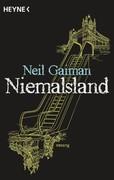 eBook: Niemalsland