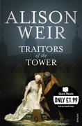 eBook: Traitors of the Tower