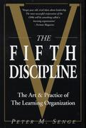 eBook:  The Fifth Discipline: The Art and Practice of the Learning Organization