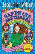 eBook: Sapphire Battersea