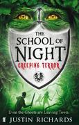 eBook:  School of Night: Creeping Terror