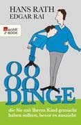 eBook: 88 Dinge, die Sie mit Ihrem Kind gemacht haben sollten, bevor es auszieht
