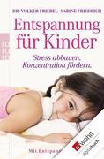 eBook: Entspannung für Kinder