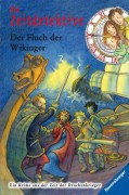 Lenk, Fabian: Die Zeitdetektive 24. Der Fluch der Wikinger 14783011