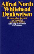 Whitehead, Alfred North;Rohmer, Stascha: Denkweisen