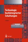 Widmann,  Dietrich;Mader,  Hermann;Friedrich,  Hans: Technologie hochintegrierter Schaltungen