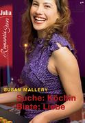 eBook:  Suche: Köchin, biete: Liebe
