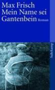 eBook: Mein Name sei Gantenbein