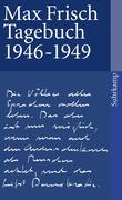 eBook: Tagebuch 1946-1949