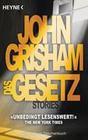 Grisham,  John: Das Gesetz