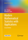 Berk,  Kenneth N.;Devore,  Jay L.: Modern Mathematical Statistics with Applications