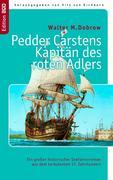 eBook: Pedder Carstens Kapitän des roten Adlers