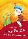 Hauck, Thomas Johannes: Oma Frida und das Seeungeheuer