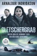 eBook: Gletschergrab