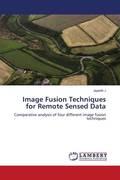 J, Jayanth: Image Fusion Techniques for Remote ...