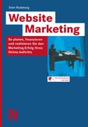 Roddewig, Sven: Website Marketing