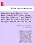 Hettema, Montanus De Haan;Posthumus, Rinse: Onz...