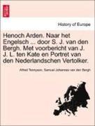 Tennyson, Alfred;Bergh, Samuel Johannes Van Den...