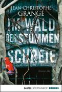 eBook: Im Wald der stummen Schreie